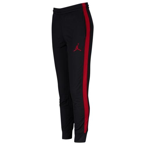 【海外限定】ジョーダン 男の子用 (小学生 中学生) 子供用 jordan aj tricot cuff pants