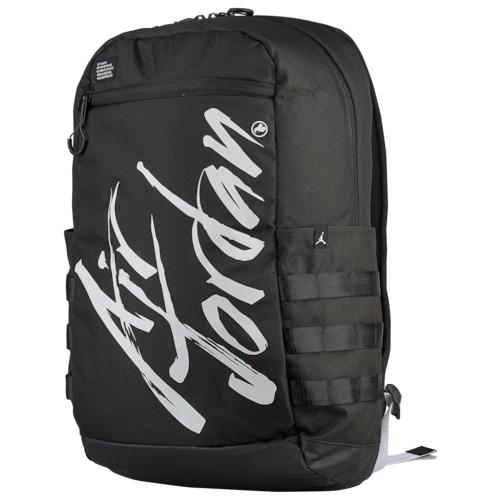 【海外限定】ジョーダン エアー スクリプト バックパック バッグ リュックサック jordan air script backpack