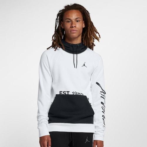 【海外限定】ジョーダン フーディー パーカー メンズ jordan jsw greatest pullover hoodie メンズファッション