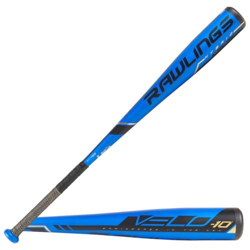 【海外限定】rawlings velo youth usa baseball bat grade school ローリングス 子供用 ベースボール バット アウトドア