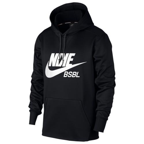 【海外限定】ナイキ ベースボール フーディー パーカー メンズ nike baseball hoodie