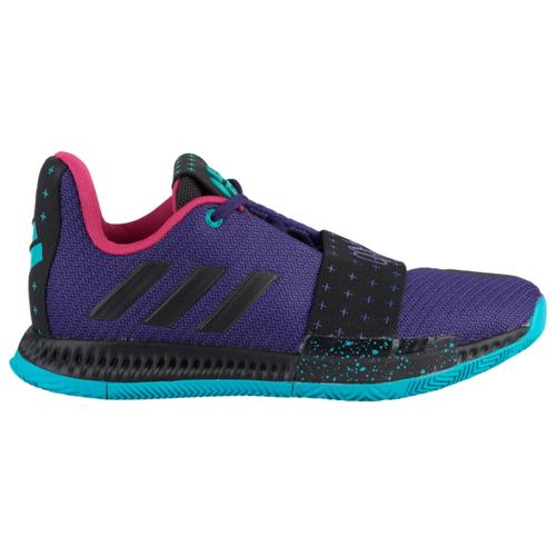 【海外限定】アディダス adidas harden vol 3 gsgradeschool ハーデン . gs(gradeschool) ジュニア キッズ