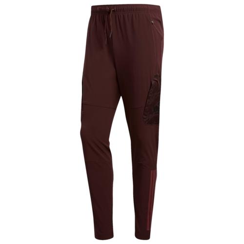 【海外限定】アディダス アディダスアスレチックス adidas athletics ウーブン メンズ id woven pants