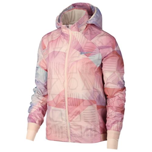 【海外限定】nike shield hooded jacket ナイキ ジャケット レディース
