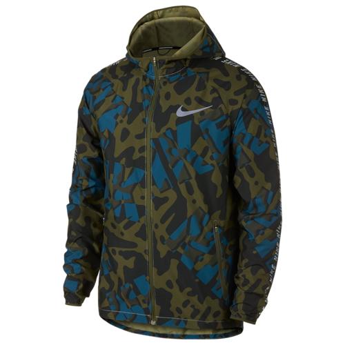 【海外限定】ナイキ ドライフィット ジャケット メンズ nike drifit essential jacket スポーツ