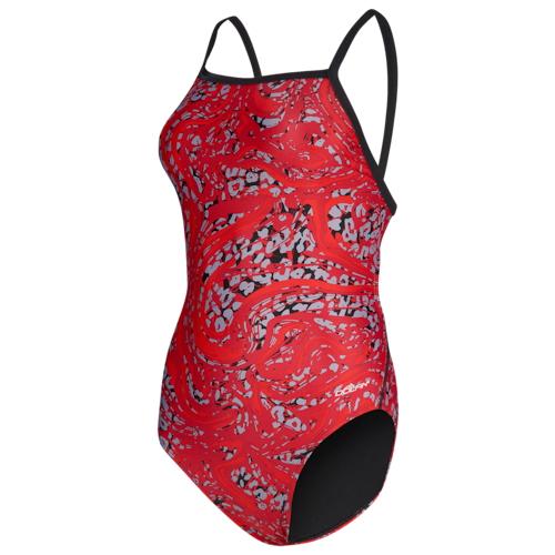 【海外限定】レディース dolfin hurricane v2 back swimsuit
