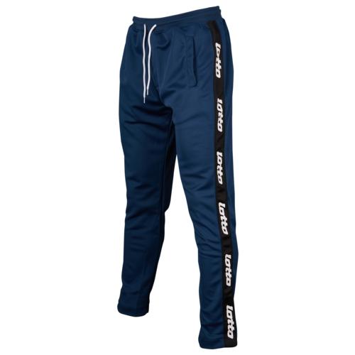 【海外限定】トラック メンズ lotto taped track pants