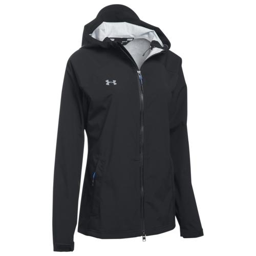 最新作の 【海外限定 ジャケット jacket】under storm armour アンダーアーマー storm rain jacket ジャケット レディース, 大同ネットSHOP:d2698b56 --- bibliahebraica.com.br