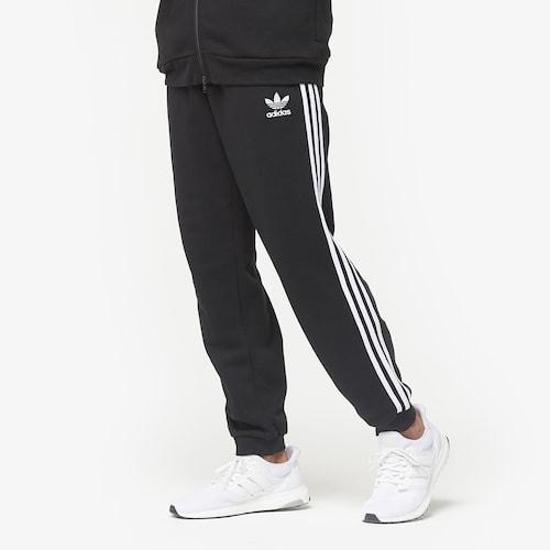 魅力の 【海外限定】アディダス オリジナルス アディダスオリジナルス adidas originals オリジナルス メンズ pants 3 stripes fleece フリース pants メンズ, 厨房機器キッチンキング:90ab5c82 --- konecti.dominiotemporario.com