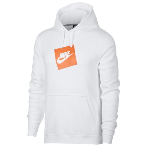 【あす楽商品】nike hot box jdi pullover hoodie ナイキ ボックス フーディー パーカー メンズ トップス メンズファッション
