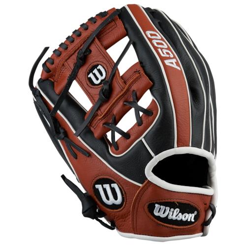【海外限定】ウィルソン ベースボール グローブ グラブ 手袋 wilson a500 9115 baseball glove grade school