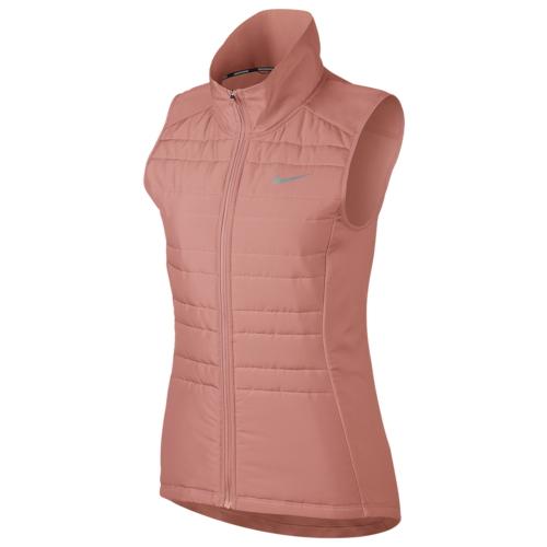 【海外限定】ナイキ ベスト レディース nike essential filled vest