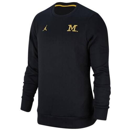 【海外限定】ジョーダン カレッジ メンズ jordan college crew v2 pullover