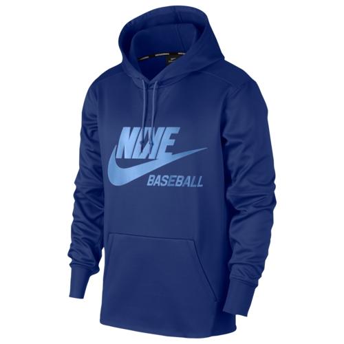 【海外限定】nike ナイキ baseball ベースボール hoodie フーディー パーカー メンズ