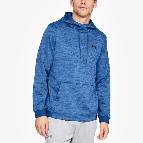 【海外限定】アンダーアーマー フリース フーディー パーカー メンズ under armour fleece pullover hoodie
