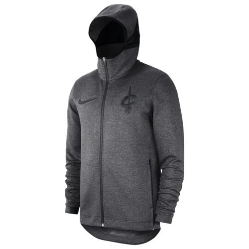 【海外限定】ナイキ サーマ フーディー パーカー メンズ nike nba player showtime therma fullzip hoodie