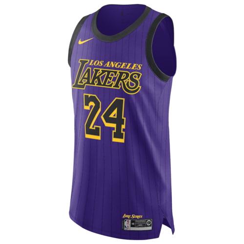 【海外限定】ナイキ シティ オーセンティック ジャージ メンズ nike nba city edition authentic jersey