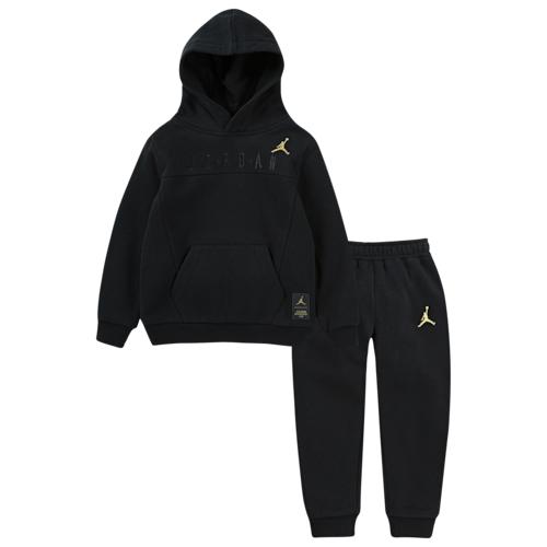 【海外限定】jordan air triple block pullover set ジョーダン エアー ベビー 赤ちゃん 幼児 赤ちゃん用 ファッション