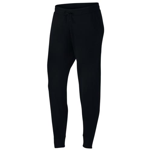 【海外限定】ナイキ スタジオ レディース nike tapered soft hand studio pants