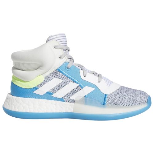 【海外限定】アディダス adidas marquee boost ブースト gs(gradeschool) ジュニア キッズ マタニティ