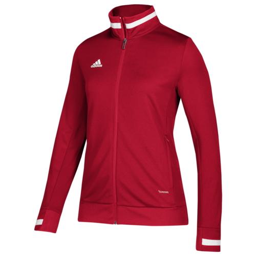 【スーパーセール中! 6/11深夜2時迄】アディダス adidas チーム トラック ジャケット women's レディース team 19 track jacket womens