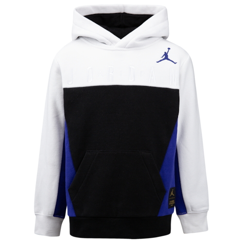 【海外限定】jordan air triple block pullover gsgradeschool ジョーダン エアー gs(gradeschool) ジュニア キッズ