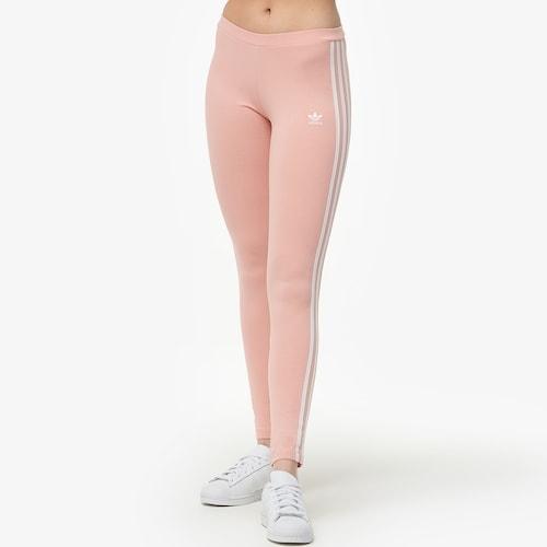 【海外限定】アディダス アディダスオリジナルス adidas originals オリジナルス ストライプ レギンス タイツ レディース adicolor 3 stripe leggings