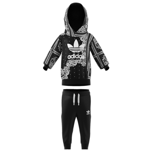 【海外限定】アディダス アディダスオリジナルス adidas originals bandana track gift pack boys infant オリジナルス トラック