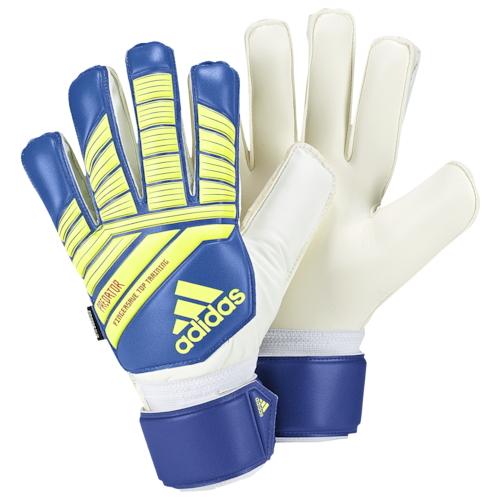 【海外限定】アディダス adidas プレデター predator fingersave goalie gloves adult