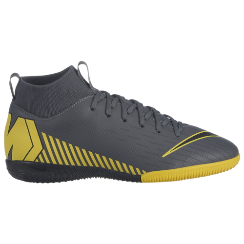 【海外限定】ナイキ アカデミー gs(gradeschool) ジュニア キッズ nike mercurial superflyx 6 academy ic gsgradeschool