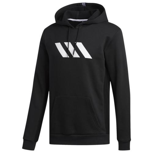 【海外限定】アディダス adidas プロ フーディー パーカー メンズ pro sport hoodie