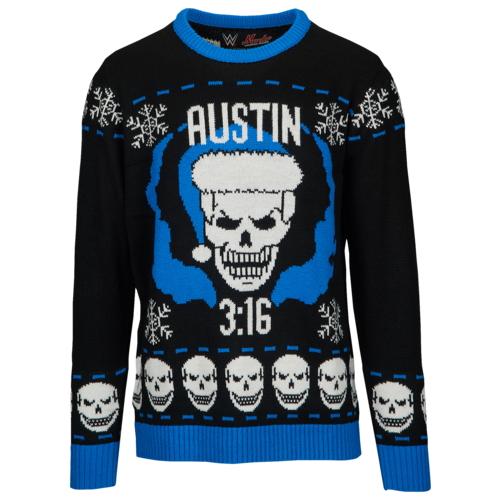 【海外限定】メンズ ripple junction stone cold ugly christmas sweater メンズファッション