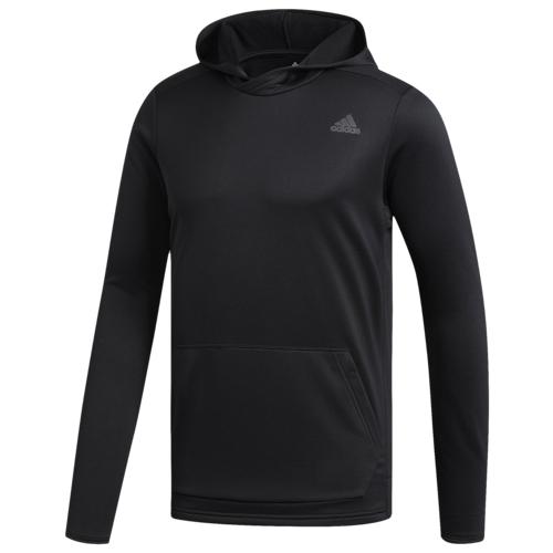 【海外限定】アディダス adidas own the run ラン hoodie フーディー パーカー メンズ