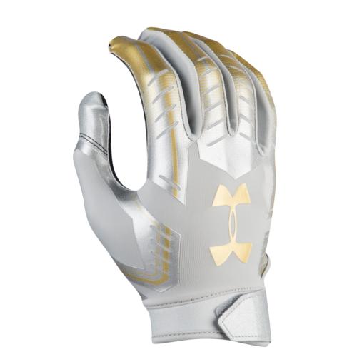【海外限定】under armour アンダーアーマー f6 le football フットボール gloves メンズ