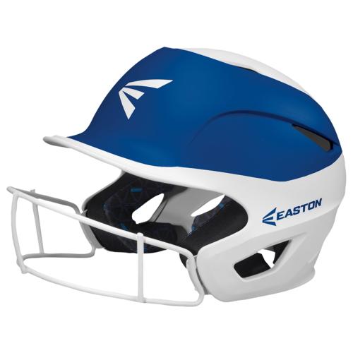 イーストン easton ヘルメット women's レディース prowess twotone fp helmet with mask womens キャッチャー防具