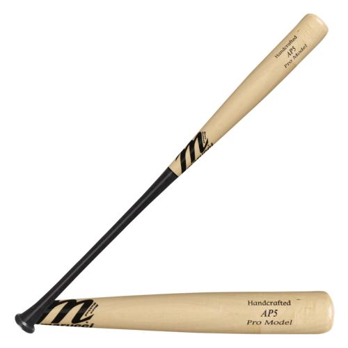 【海外限定】マルッチ プロ ベースボール バット men's メンズ marucci ap5 pro maple baseball bat mens