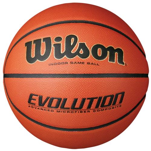 その他スポーツブランド メンズ バスケットボール ウィルソン WILSON ゲーム 超目玉 MENS GAME アウトドア BALL 送料無料 スポーツ ボール ☆最安値に挑戦 EVOLUTION