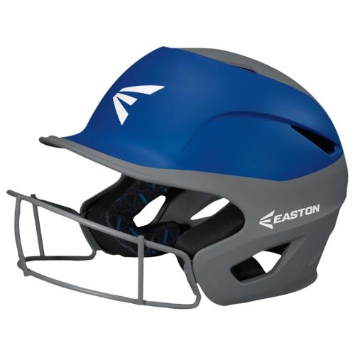 イーストン EASTON ヘルメット WOMENS レディース PROWESS TWOTONE FP HELMET WITH MASK プロテクター キャッチャー防具 野球 スポーツ アウトドア ソフトボール 送料無料