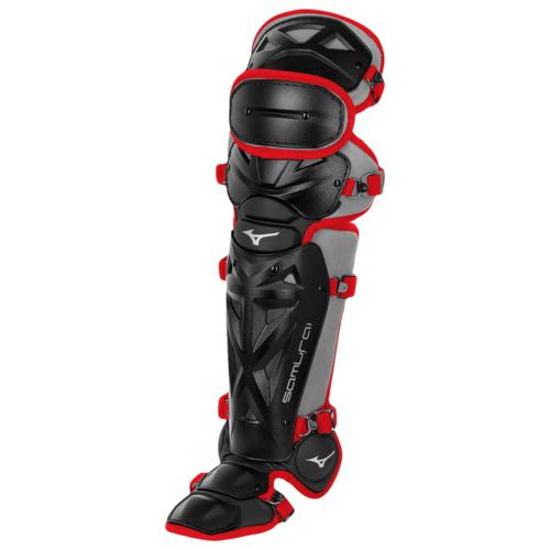 ミズノ MIZUNO 16.5 MENS メンズ SAMURAI 165 G3 SHIN GUARDS 野球 ソフトボール スポーツ アウトドア 設備 備品 送料無料