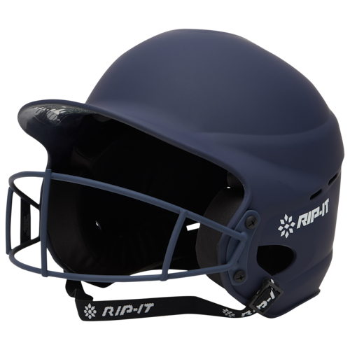 ripit vision pro helmet with facemask womens リップイット プロ ヘルメット women's レディース ソフトボール