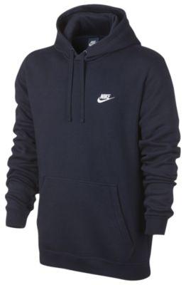 【海外限定】ナイキ クラブ フリース フーディー パーカー メンズ nike club fleece pullover hoodie