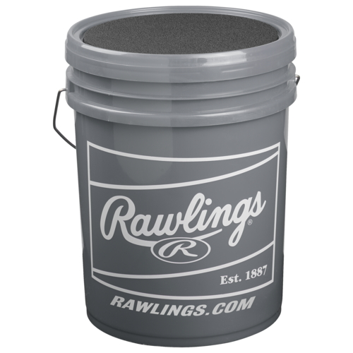 【海外限定】rawlings ultimate high school baseball bucket ローリングス アルティメイト ハイ ベースボール メンズ