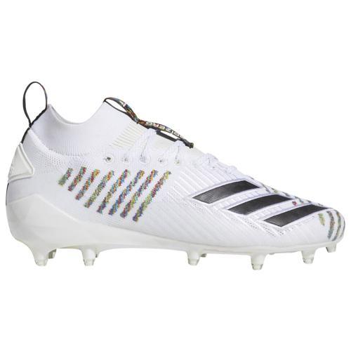 【海外限定】アディダス adidas アディゼロ 8.0 メンズ adizero 80 primeknit アメリカンフットボール