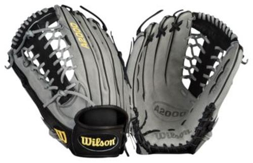 【海外限定】wilson a2000 kp92 pro lace tweb fielders glove ウィルソン プロ グローブ グラブ 手袋 メンズ