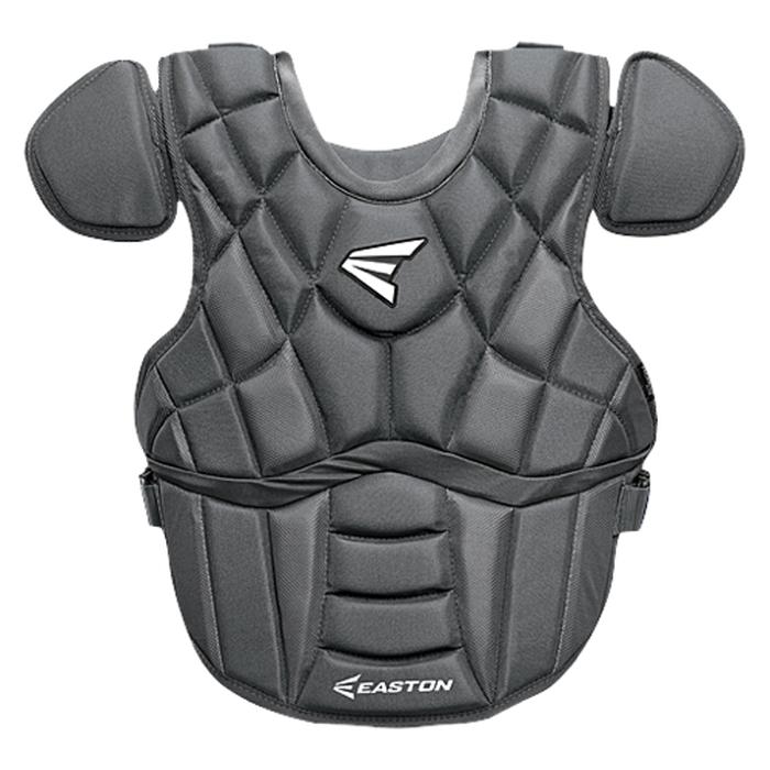 【海外限定】イーストン easton prowess fastpitch grip chest protector レディース キャッチャー防具