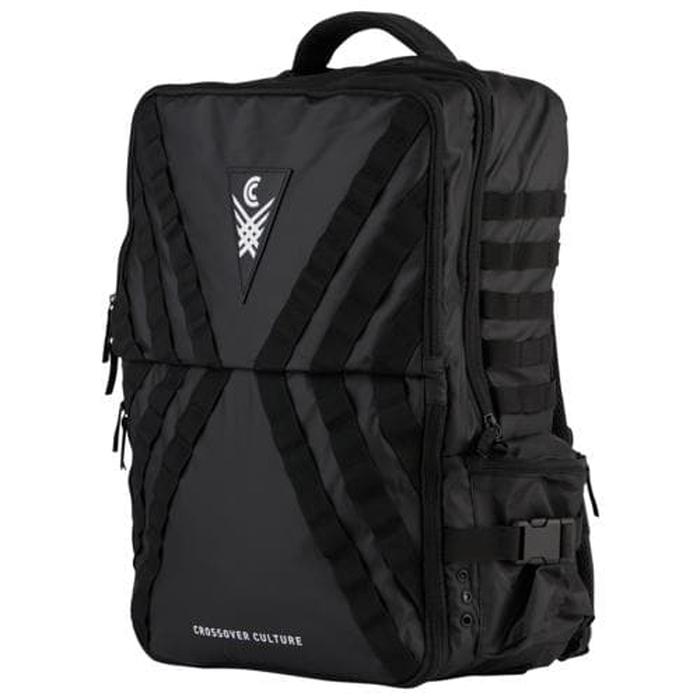 クロスオーバー カルチャー crossover culture バックパック バッグ リュックサック agent sneaker backpack adult