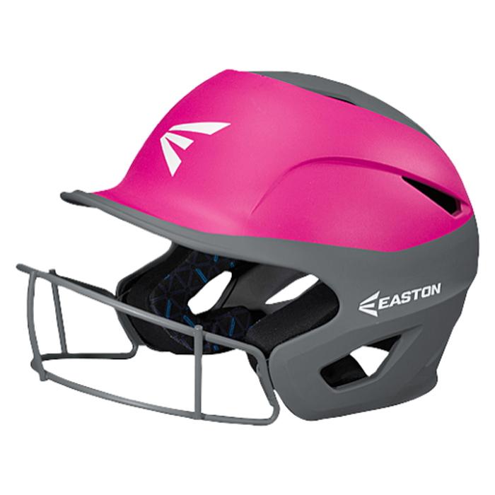 【海外限定】イーストン helmet easton prowess ヘルメット レディース prowess mask twotone fp helmet with mask, キッチンクレインズ:40cb8465 --- sunward.msk.ru