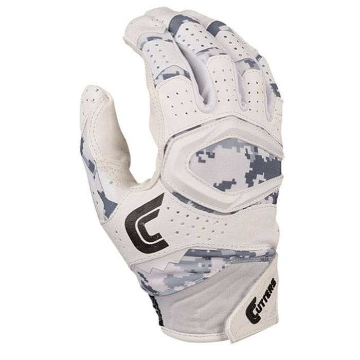 【海外限定】カッターズ cutters rev pro 20 receiver gloves mens プロ 2.0 レシーバー men's メンズ