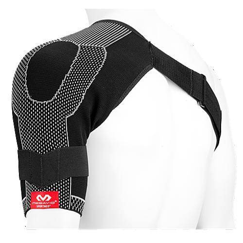 マクダビッド wrap 4way mcdavid shoulder wrap4way elastic