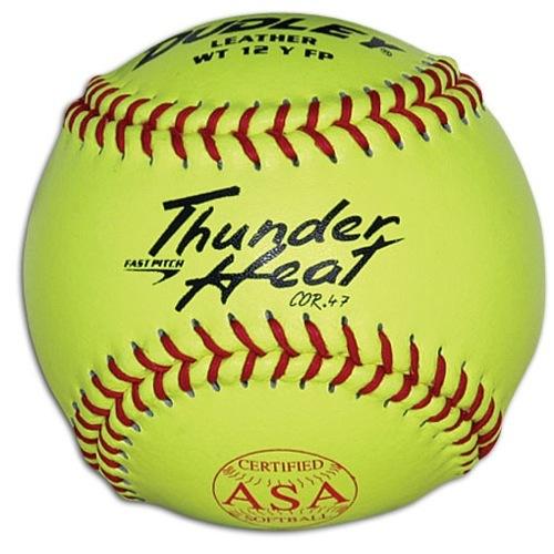 【海外限定】ダドリー dudley サンダー ヒート ファスト dudley asa ヒート thunder thunder heat fast pitch softball, 花*花Gluck:126a7f6a --- sunward.msk.ru